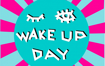 Школа ART and SHOCK на фестивале дизайна WAKE UP Day